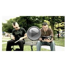 BTC Park Bench Invite 1 Custom Video