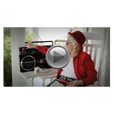BTC Grandma Invite 2 Custom Video