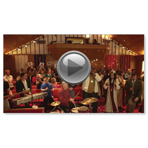 Church Rocks Video Custom Customized Videos