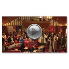 Church Rocks Video Custom Video