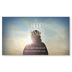 Hope of Easter Custom Video