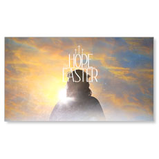 The Hope of Easter Promo Custom Video