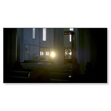 A Place to Belong Worship Custom Video