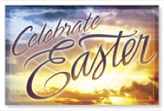 Easter Sunrise Banners