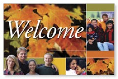 Autumn Invited Banner