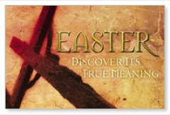 Easter Meaning Banners