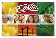 Easter Cheer WallBanners