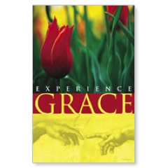 Experience Grace WallBanners