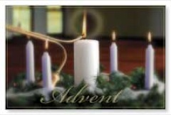Advent WallBanners