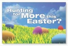 Easter Hunt Banners
