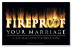 Fireproof Rings Banners
