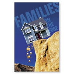 Families on the Edge Banners