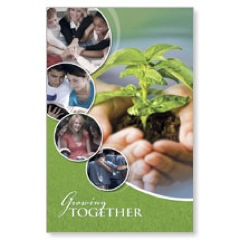 Growing Together Banners