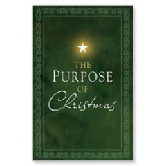 Purpose of Christmas Banners
