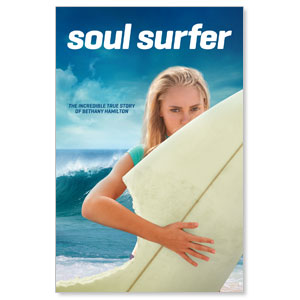 Soul Surfer Movie Event WallBanners