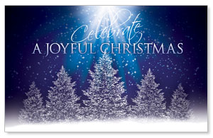 Joy of Christmas WallBanners