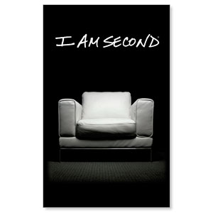 I am Second WallBanners