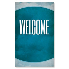 Celestial Welcome Banner