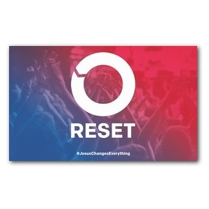 Reset Banners