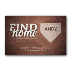 WelcomeOne Find Home New Mover Card