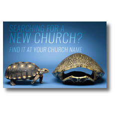 WelcomeOne Turtles New Mover Card