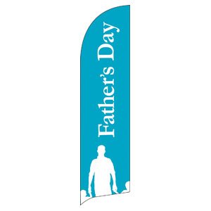 Fathers Day Flag Banners