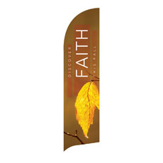 Fall Discover Faith Banner