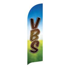 Blue Sky VBS Banner