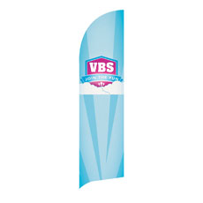 VBS Clouds Banner