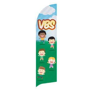 VBS Happy Kids Banners