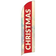 One Amazing Season Christmas Banner