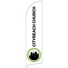 CityReach Banner
