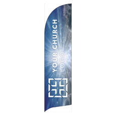 Sunrays Logo Banner