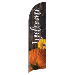 Pumpkins Youre Invited Banners
