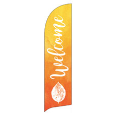 Youre Invited Orange Banner